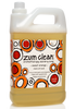 Zum Clean Laundry Soap - Sweet Orange - 64 oz.