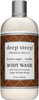 Deep Steep Brown Sugar Vanilla Body Wash