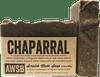 A Wild Soap Bar Chaparral Organic Soap Bar
