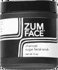Charcoal Zum Facial Scrub