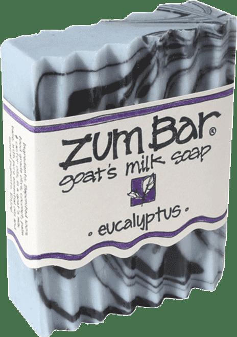 Indigo Wild Eucalyptus Zum Bar