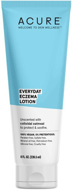 Everyday Eczema Unscented Lotion