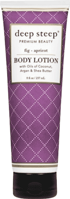 Fig Apricot Body Lotion