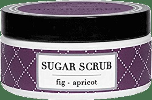 Deep Steep Fig Apricot Sugar Scrub