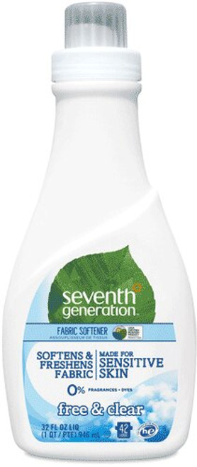 Free & Clear Fabric Softener