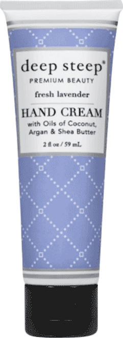 Fresh Lavender Hand Cream