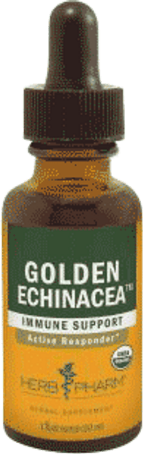 Golden Echinacea™ - 1 Oz.