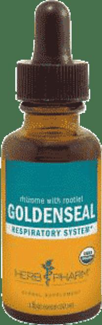 Goldenseal - 1 Oz.