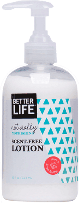 Better Life Hand And Body Lotion