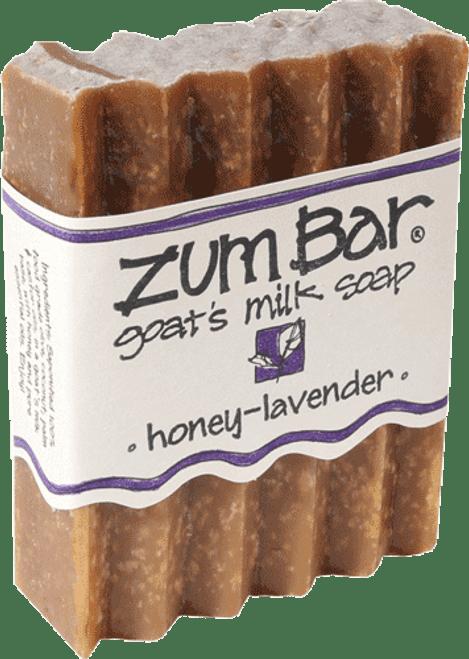 Honey And Lavender Zum Bar
