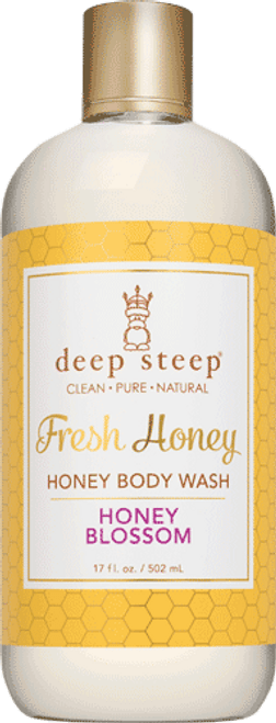 Honey Blossom Body Wash