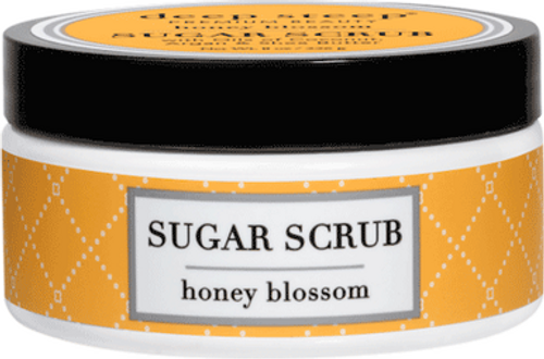 Honey Blossom Sugar Scrub