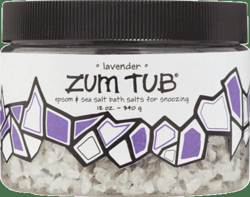Indigo Wild Lavender Bath Salts