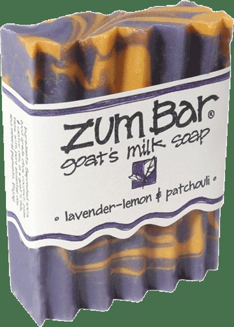 Indigo Wild Lavender Lemon And Patchouli Zum Bar