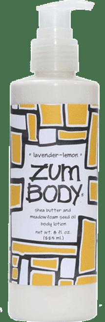 Lavender Lemon Body Lotion