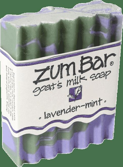 Indigo Wild Lavender Mint Zum Bar