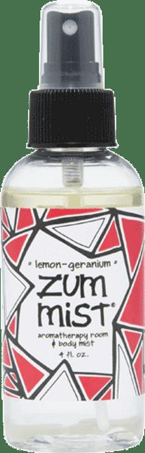 Lemon Geranium Zum Mist