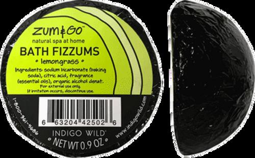 Lemongrass Bath Fizzum