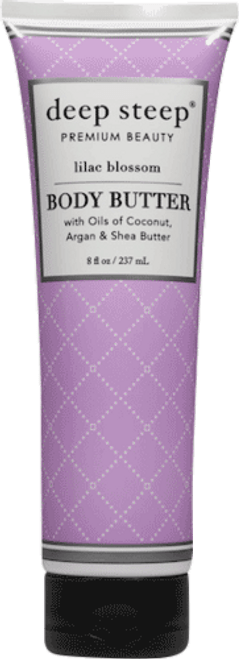 Lilac Blossom Body Butter