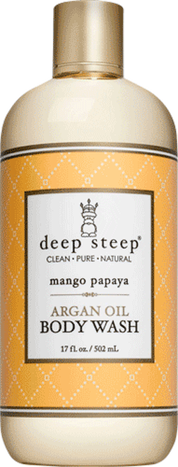 Mango Papaya Body Wash