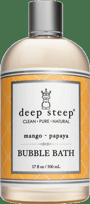 Mango Papaya Bubble Bath