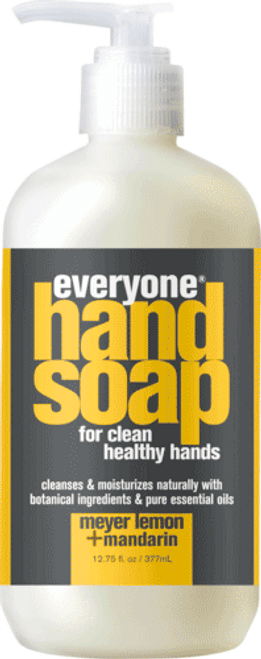 Everyone Meyer Lemon And Mandarin Liquid Hand Soap