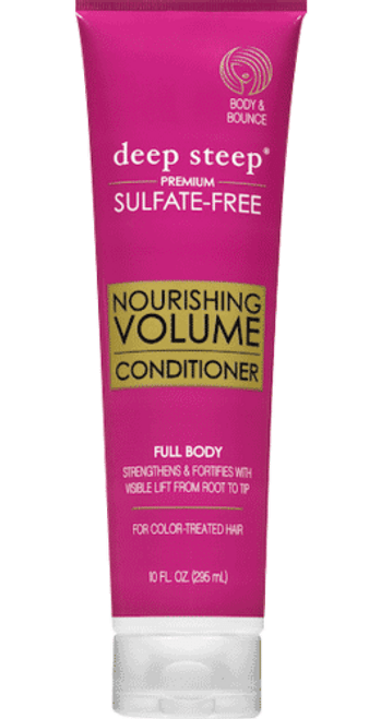 Nourishing Volume Conditioner 10oz New Packaging