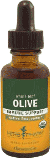 Olive - 1 oz. Herb Extract