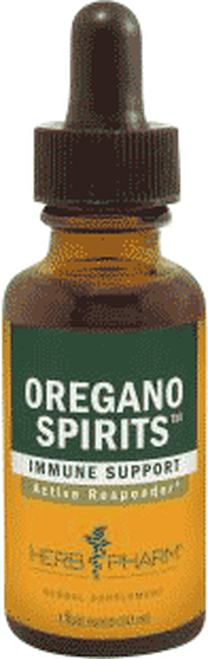 Herb Pharm Oregano Spirits™ - 1 Oz.