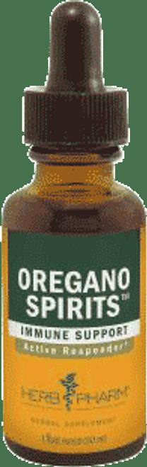 Oregano Spirits - 1 oz. Essential Oil Treatment