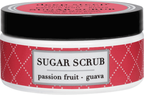 Passion Fruit Guava Sugar Scrub