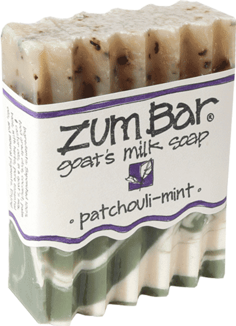 Patchouli Mint Zum Bar