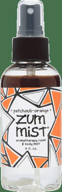 Patchouli Orange Zum Mist
