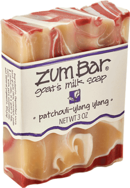 Patchouli Ylang Ylang Zum Bar