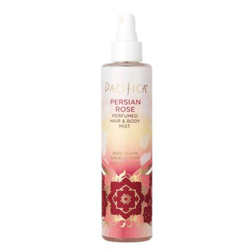 Persian Rose Perfumed Hair & Body Mist