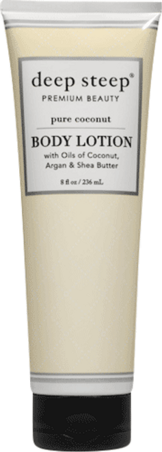 Pure Coconut Body Lotion