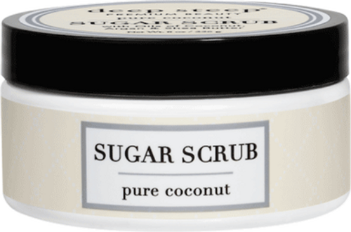 Pure Coconut Sugar Scrub