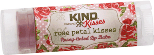 Rose Petal Kisses Lip Balm
