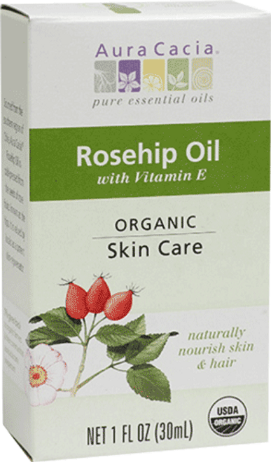 Rosehips Oil Therapeutic Oil
