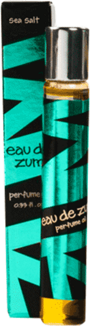 Sea Salt Eau De Zum Roll-On Perfume