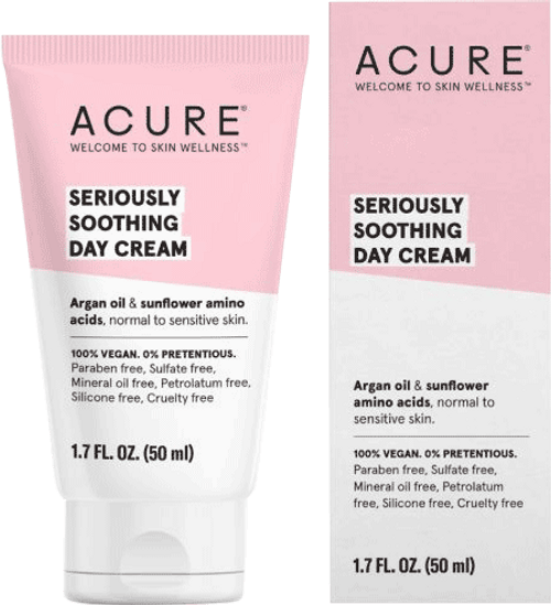 Acure Seriously Soothing Day Cream