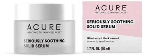 Seriously Soothing Solid Serum