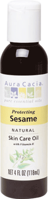 Sesame Therapeutic Oil