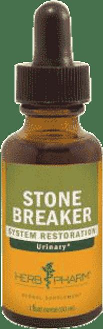 Stone Breaker - 1 oz. Herb Extract