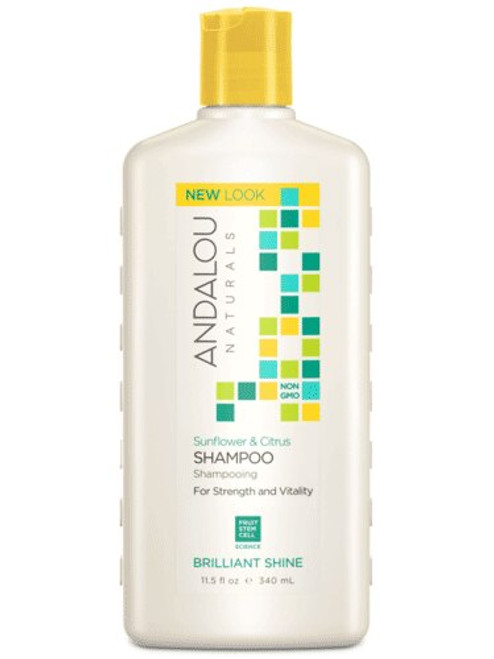 Sunflower And Citrus Shampoo
