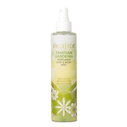 Tahitian Gardenia Perfumed Hair & Body Mist