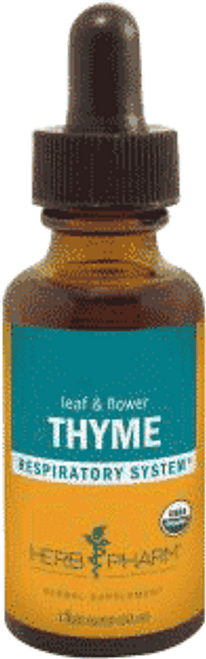 Thyme - 1 oz. Herb Extract