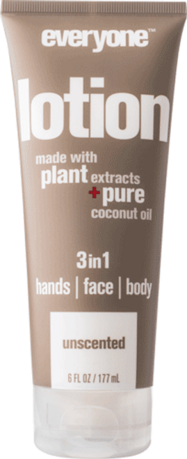 Unscented Hand|Face|Body Lotion