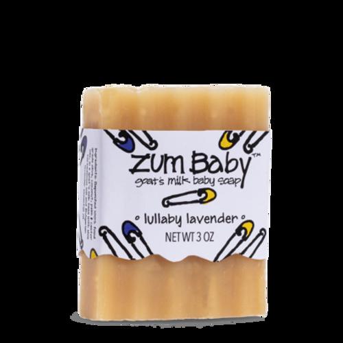 Zum Baby- Lullaby Lavender