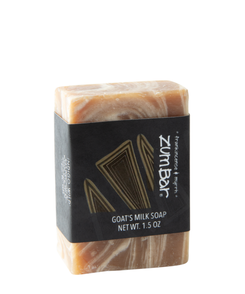 Frankincense & Myrrh Holiday Mini Zum Bar